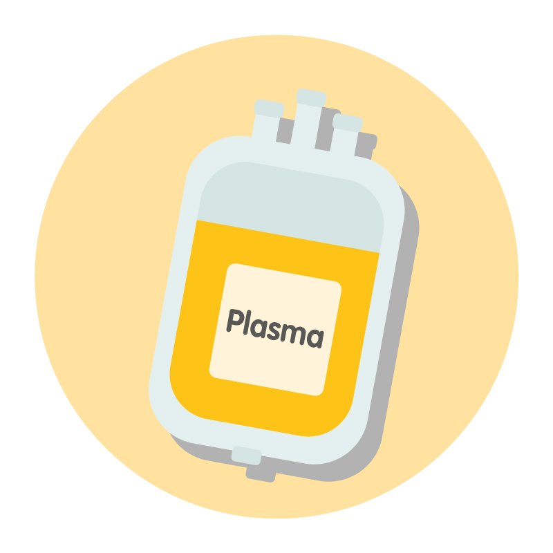 donazione plasma