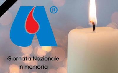 Il 18 Marzo è la Giornata Nazionale per le vittime del Covid