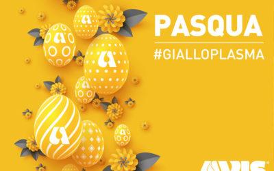 Buona Pasqua da Avis Comunale Asti!